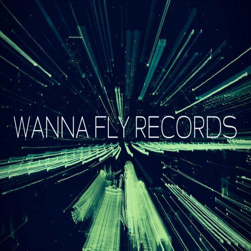 Wanna Fly Records logotype