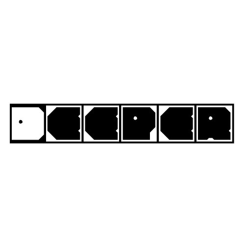Deeper logotype