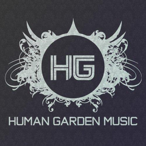 Human Garden Music logotype
