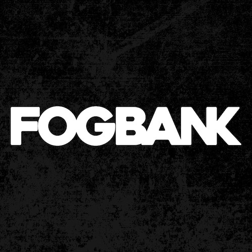 Fogbank Recordings logotype
