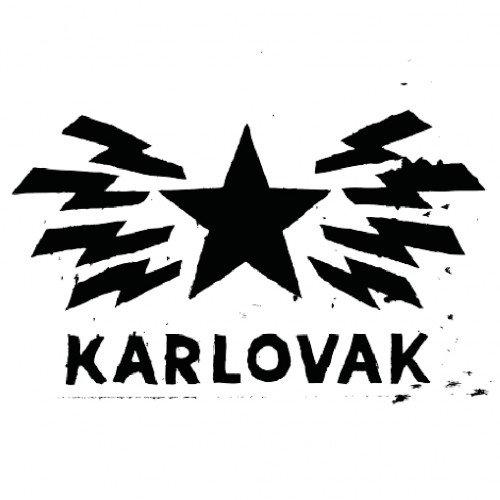 Karlovak logotype