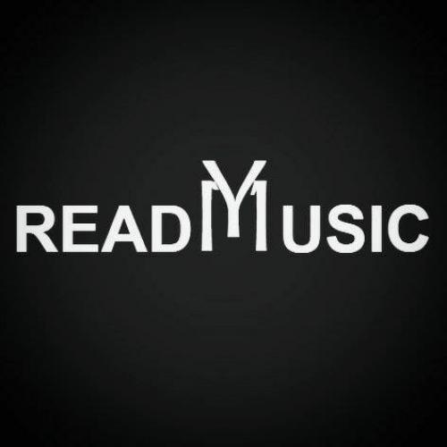 Ready Music logotype