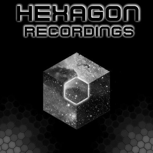 Hexagon Recordings logotype