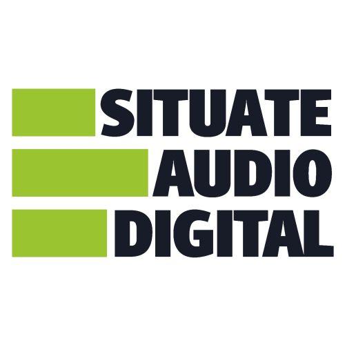 Situate Audio Digital logotype