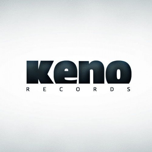 Keno Records logotype