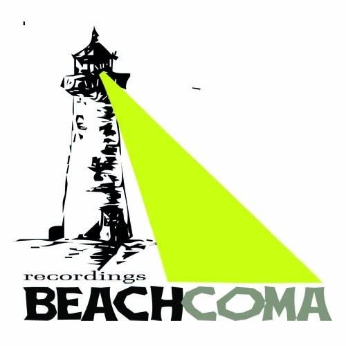 Beachcoma logotype
