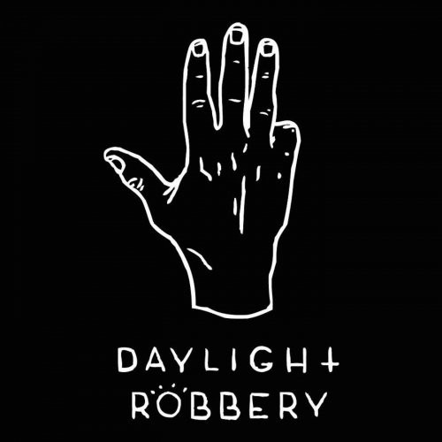 Daylight Robbery Records logotype