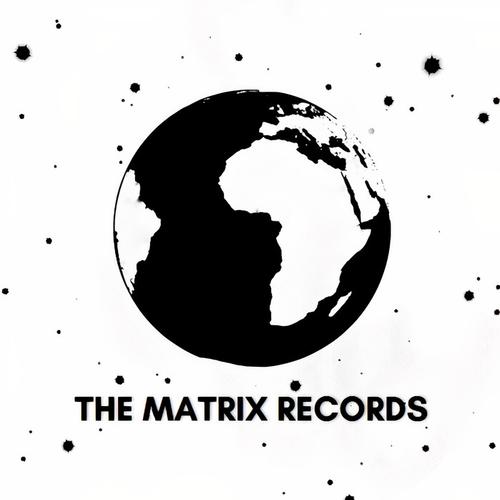 The Matrix Records logotype