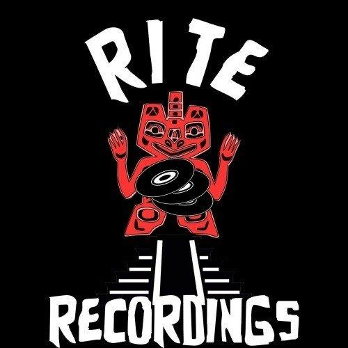 Rite Recordings logotype