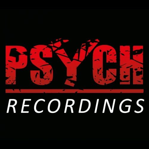 Psych Recordings logotype