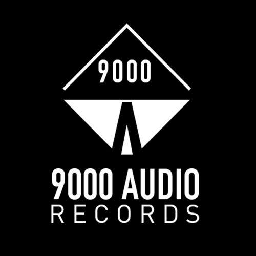 9000 Audio Records logotype