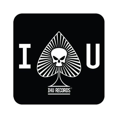 IHU Records (Armada) logotype