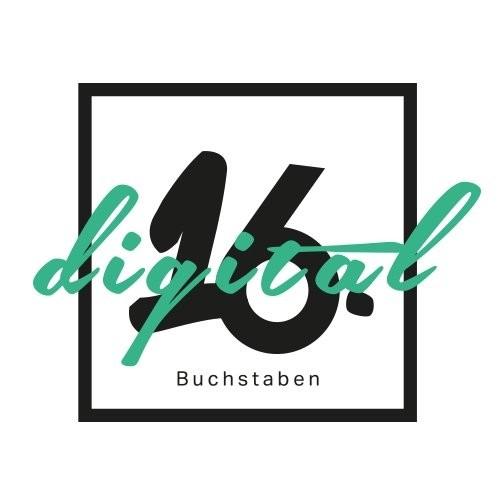 Einfach Nur Techno Digital logotype