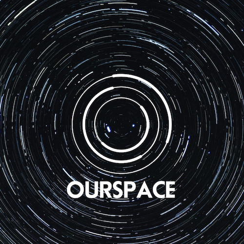 OURSPACE logotype