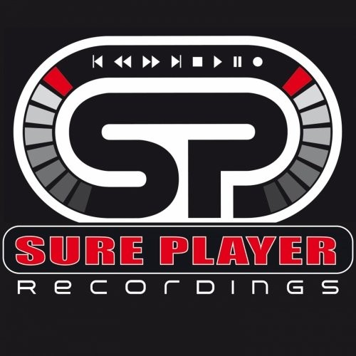 SP Recordings logotype