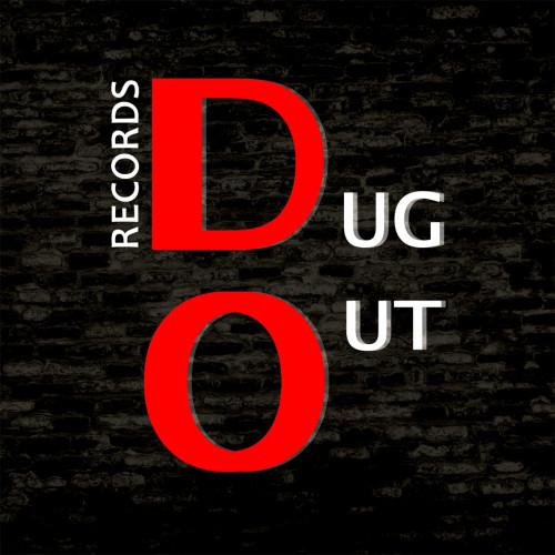 DugOut Records logotype