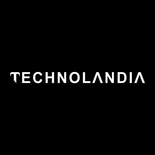 TECHNOLANDIA logotype