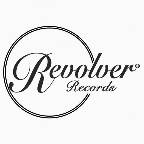 Revolver Records logotype