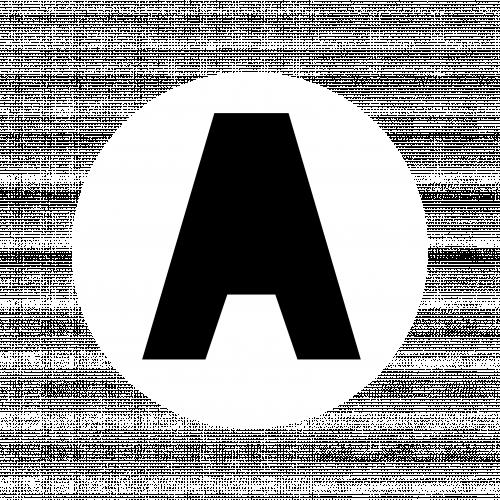Alpha & Omega RCDS logotype