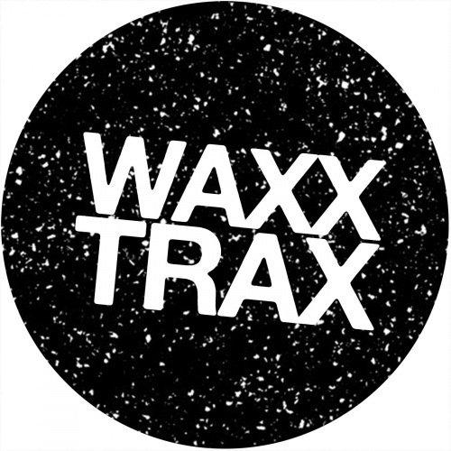 WAXX TRAX logotype