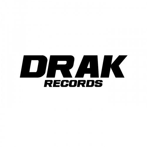 DRAK Records logotype