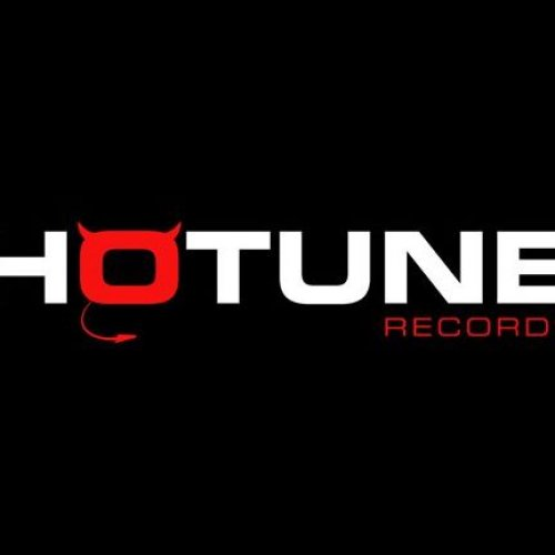 Hotune Records logotype
