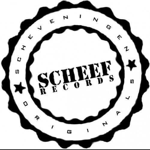 Scheef Records logotype
