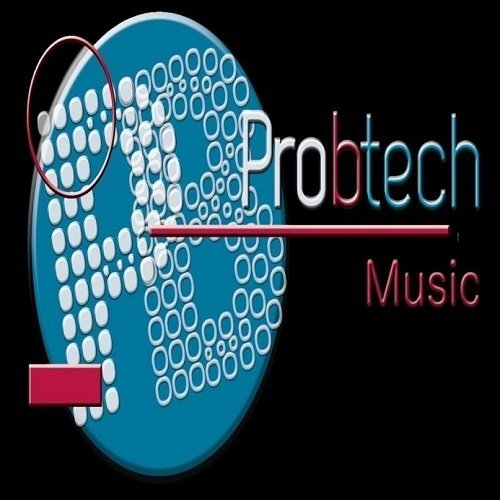 Pro B Tech Music logotype