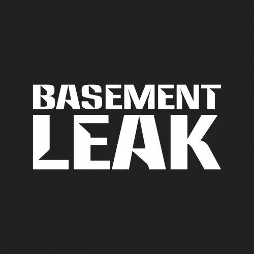 Basement Leak logotype