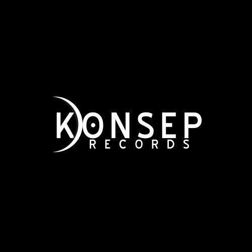 Konsep Records logotype