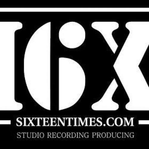 Sixteentimes Music logotype