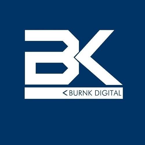 Burnk Digital logotype