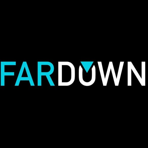Far Down Records logotype