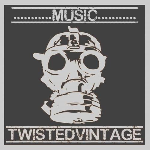 TwistedVintage Records logotype