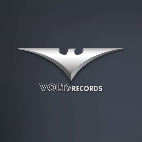 Volt9 Records logotype
