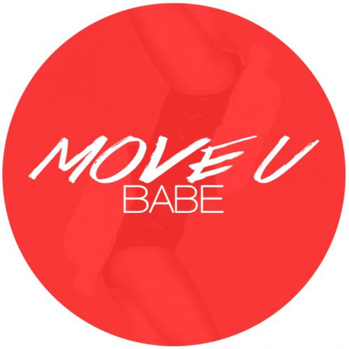 Moveubabe Records logotype