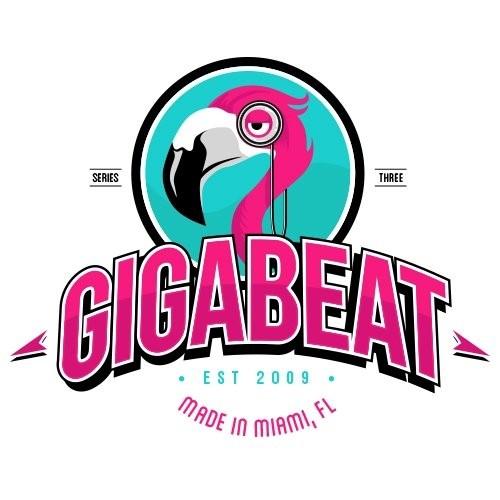 Gigabeat Records logotype