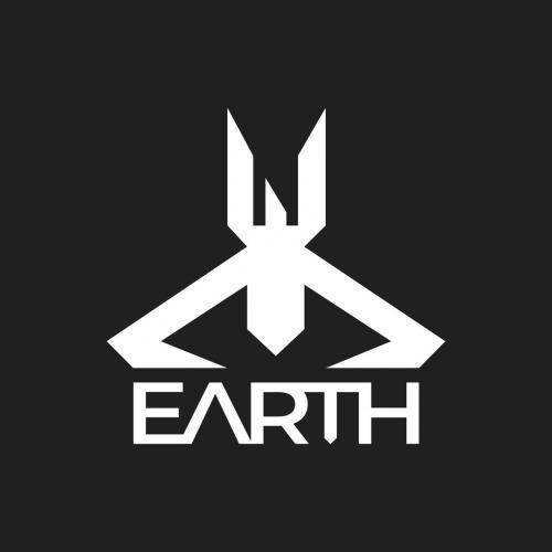 TheEarthMusic logotype