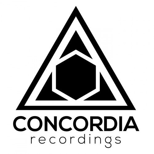 Concordia Recordings logotype