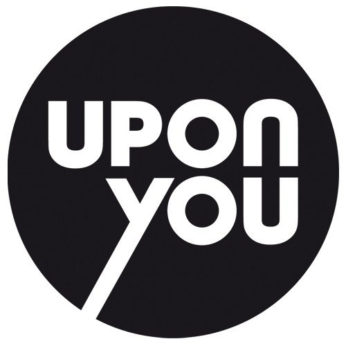 Upon You Records logotype