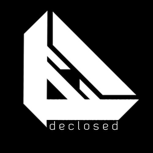 Declosed Records logotype