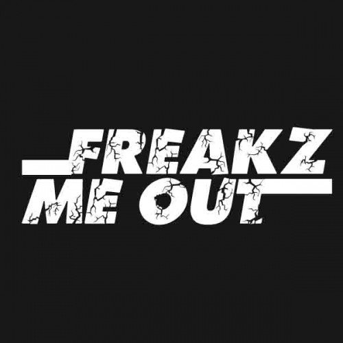 Freakz Me Out Records logotype