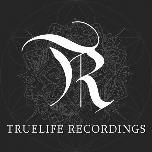 TrueLife Recordings logotype
