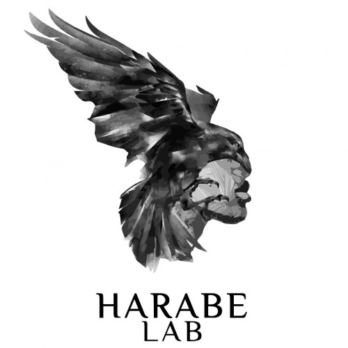 Harabe Lab logotype