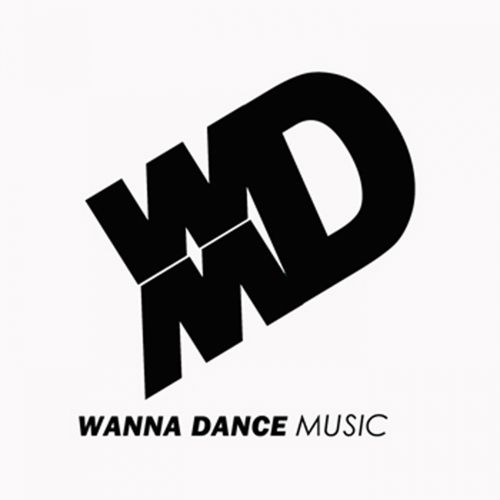 Wanna Dance Music logotype