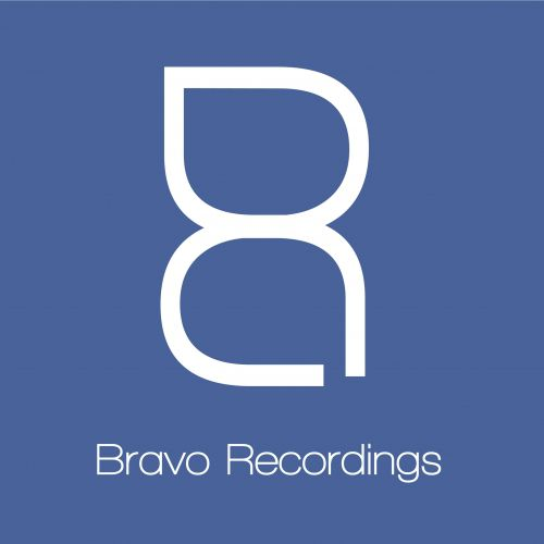 Bravo Recordings logotype