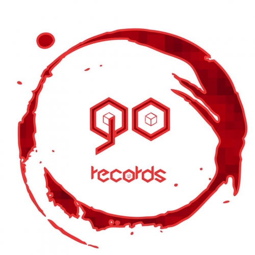 Go Records Mx logotype