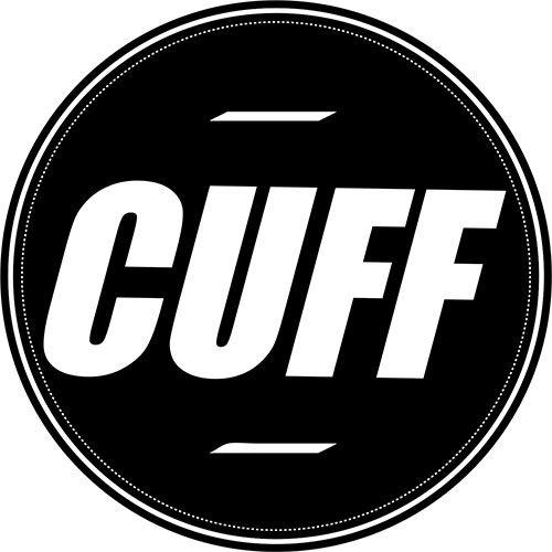 CUFF logotype