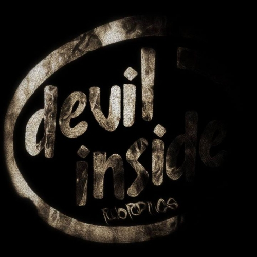 Devil Inside Recordings logotype