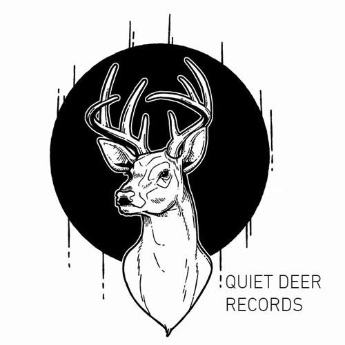 Quiet Deer Records logotype
